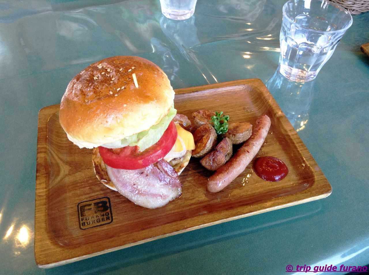富良野近郊で美味しいランチが食べられるレストランの一覧