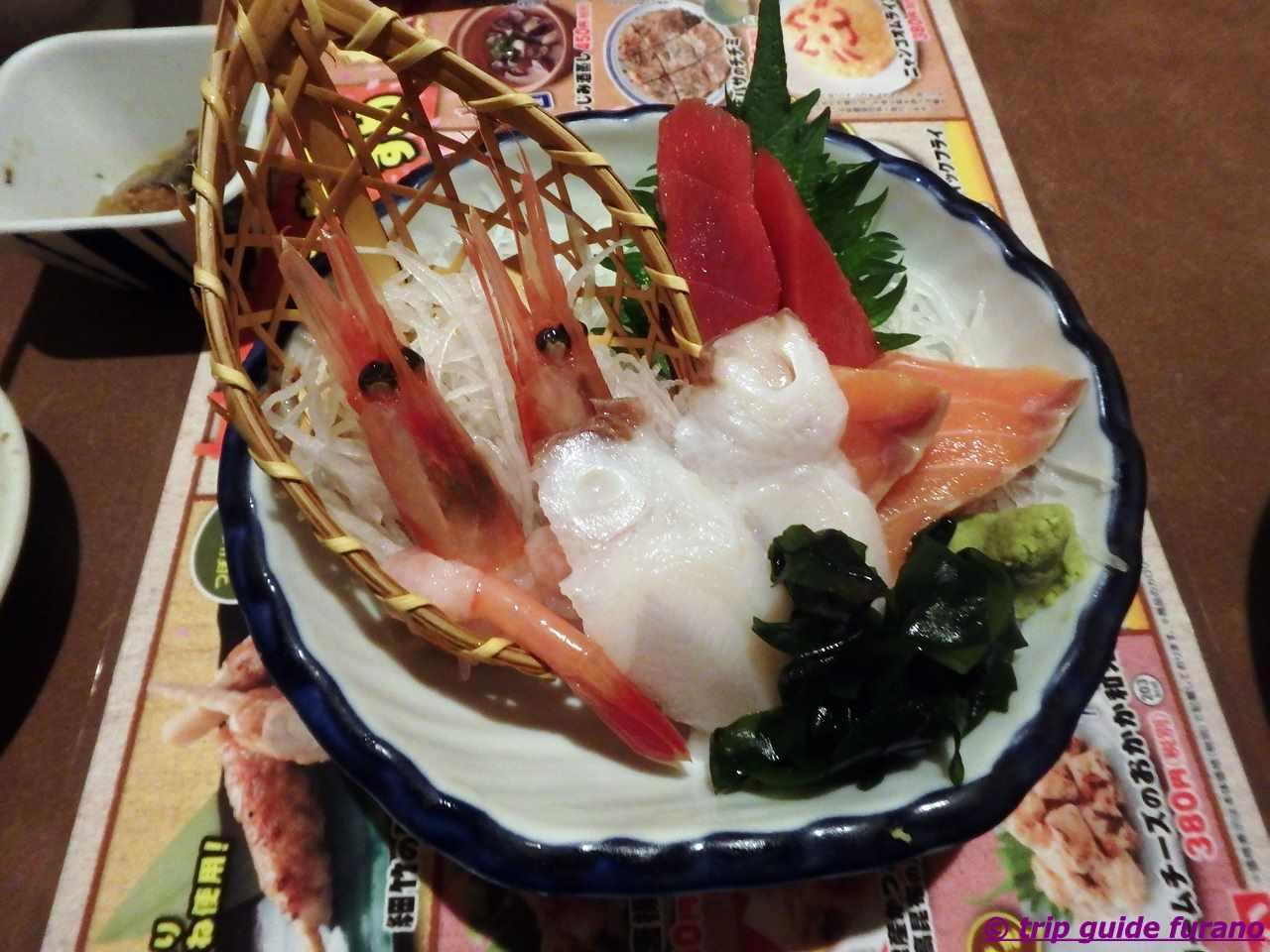富良野近郊で美味しいディナーが食べられるレストランの一覧