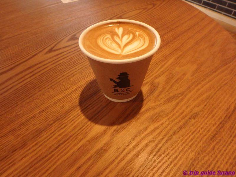 バリスタートコーヒーラテ カフェラテ