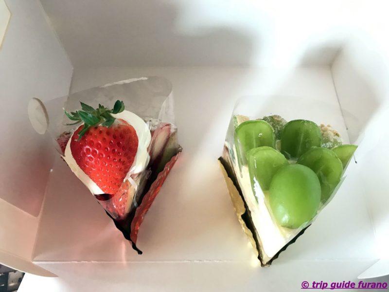 トロン 富良野 ケーキ 洋菓子 おすすめ おいしい スィーツ