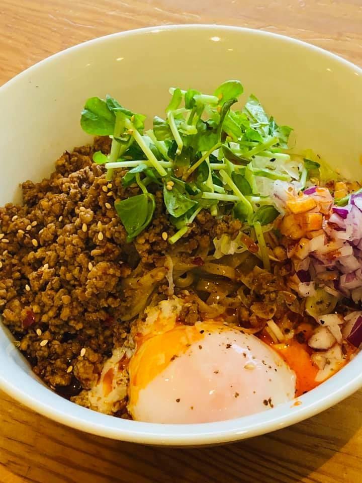 コロナ支援 富良野エリア テイクアウト デリバリー ゆきと花 富川製麺所