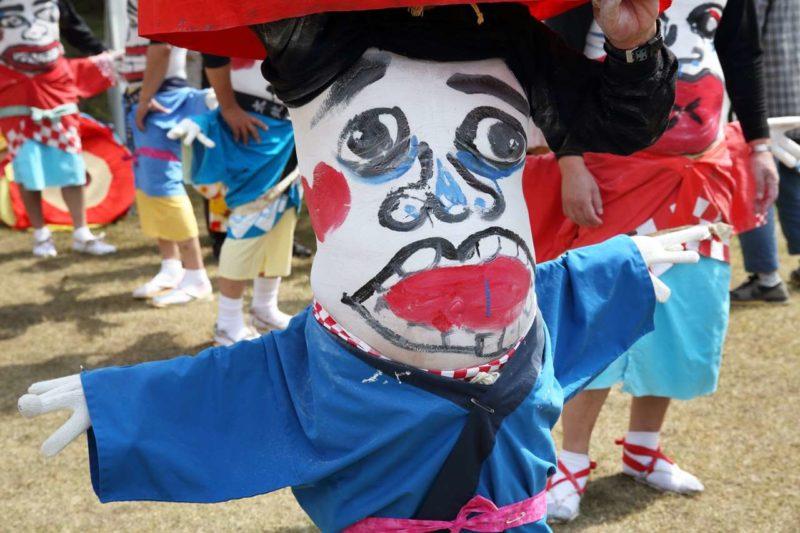 富良野 北海へそ祭り 第52回 第51回 イベント お祭り
